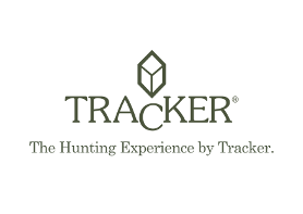 Tracker logoslogan